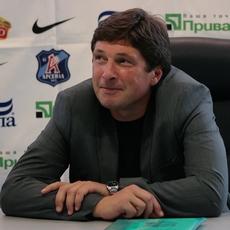 """Бакалов: """"Хочется оправдать доверие нашего руководства"""""""