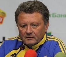 """Маркевич: """"Приехал Вильягра, думаю, будут и другие"""""""