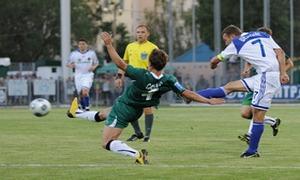 Шевченко – автор 11000-го гола чемпионатов Украины