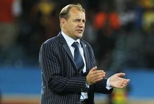 Словакия продлила контракт с главным тренером