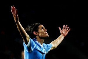 Официально: Наполи подписал форварда сборной Уругвая
