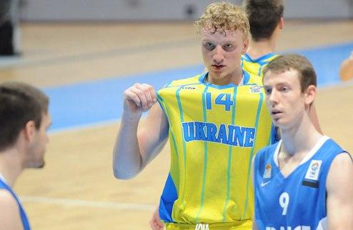 ЧЕ(U-20). Украина будет играть за 7-8 места