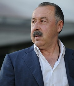 """Газзаев: """"Одну ошибку за матч мы допустить вполне можем"""""""