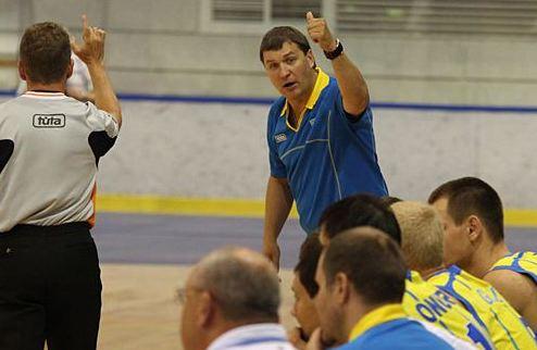 Украина берет реванш у латышей