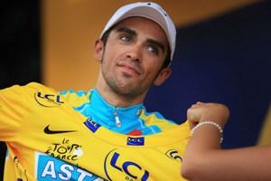 """Контадор: """"Не думаю, что 30 секунд решат судьбу победы на Туре"""""""