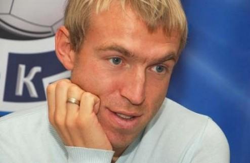 Косырин завершил карьеру игрока