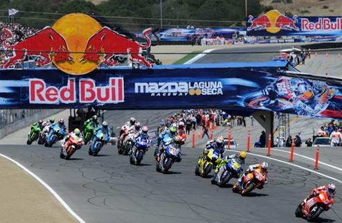 MotoGP. Гран-при США. Превью