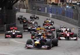 Автомобильный клуб Монако намерен продлить контракт с FIA