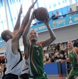 """Овдеенко: """"Не хочу выбирать между музыкой и баскетболом"""""""