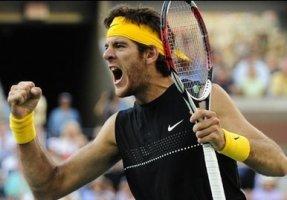 Дель Потро восстановится к US Open