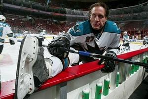 Пополнение в Зале хоккейной славы