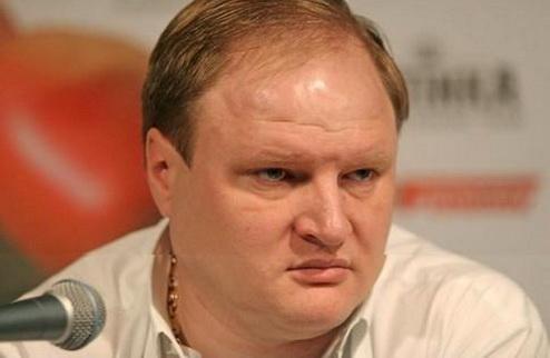 """Менеджер Поветкина: """"Контракт с Кличко был неприемлем"""""""