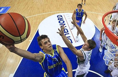 ЧЕ (U-18). Украина проигрывает и второй матч