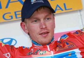 Катюша подписывает российского велогонщика