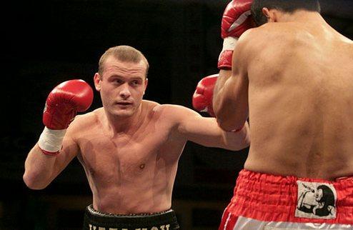 Шуменов победил Узелкова