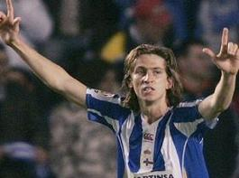 Защитник Депортиво перешел в Атлетико