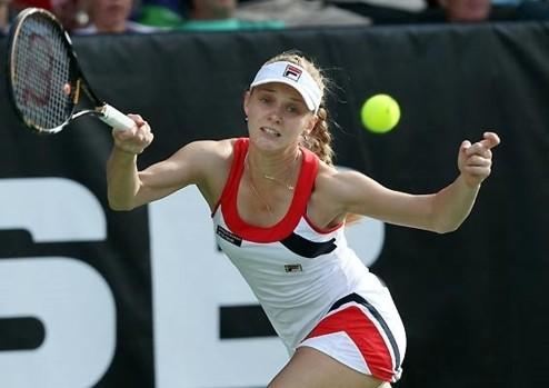 �������� (WTA). ���������� - ������ ���������� �������