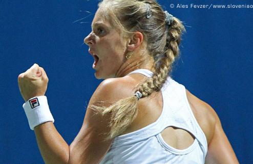 Чакветадзе сыграет финал впервые с 2008-го года