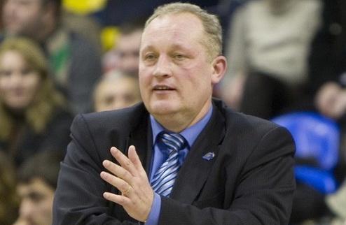 Официально: Лебединцев — главный тренер БК Одесса