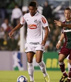 Нападающий Динамо вызван в национальную сборную Бразилии