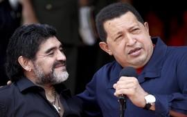 У Марадоны возникли сложности с Федерацией?