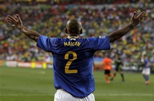La Gazzetta Dello Sport: Майкон переходит в Реал