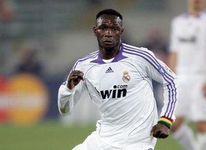 Милану нужен полузащитник Реала