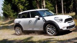 MINI возвращается в WRC