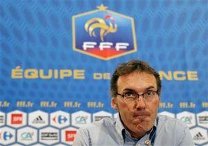 Блан уйдет из сборной в случае пролета мимо Евро-2012
