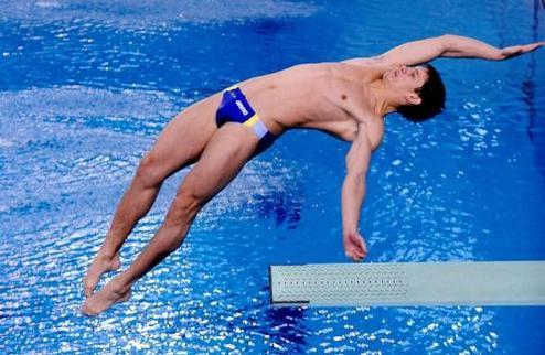 Прыжки в воду. Назван состав сборной Украины на чемпионат Европы