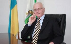 """Бальчос: """"В Украине будет создана 3-я футбольная лига"""""""