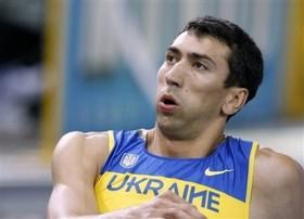 Легкая атлетика. Травма лишает Касьянова шансов на медаль ЧЕ-2010