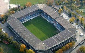 Страсбург отказался от матчей ЧЕ-2016