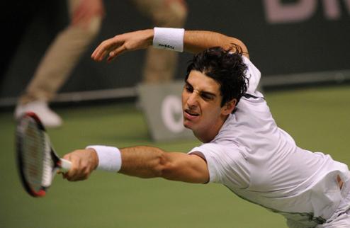 Лучший теннисист футбольной страны