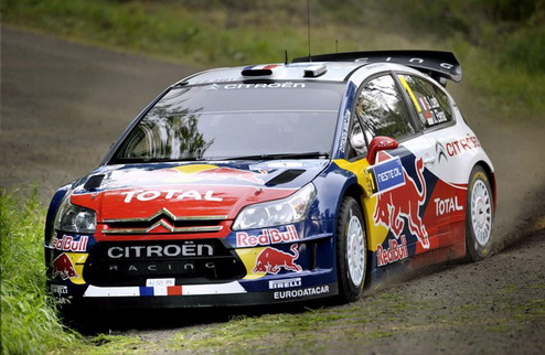 WRC. Ралли Финляндии. Превью