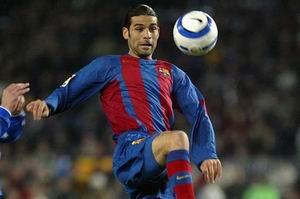 Маркес намерен уйти из Барселоны