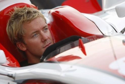 GP2. Гран-при Венгрии. Квалификация