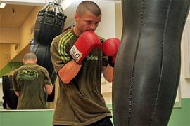 Сидоренко выйдет на ринг 28 августа