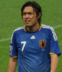 Дженоа нужен игрок сборной Японии