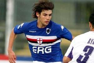 Милан нацелился на полузащитника Сампдории