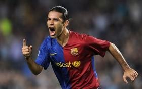 Официально: Маркес покинул Барселону