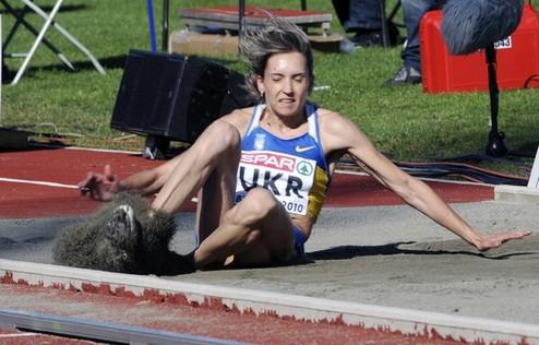 Чемпионат Европы по лёгкой атлетике. Последний рывок