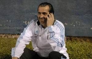 Батиста может возглавить Аргентину на постоянной основе