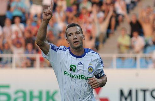 Динамо прерывает беспроигрышную серию Севастополя