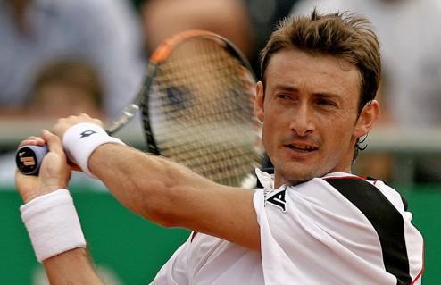 Умаг (ATP). В финале Ферреро и Стараче