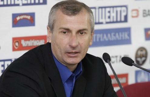 Премьер-лига Украины. Топ-5 высказываний тура
