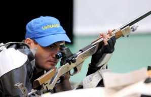 Пулевая стрельба. ЧМ-2010: украинцы вдалеке от призов