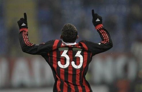 Реал дает Милану 20 миллионов за Силву
