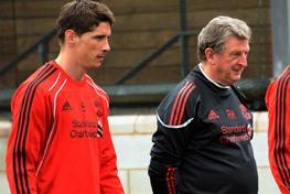 """Торрес: """"Я предан Ливерпулю"""""""