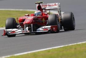 У команд Формулы-1 появилась новая забота